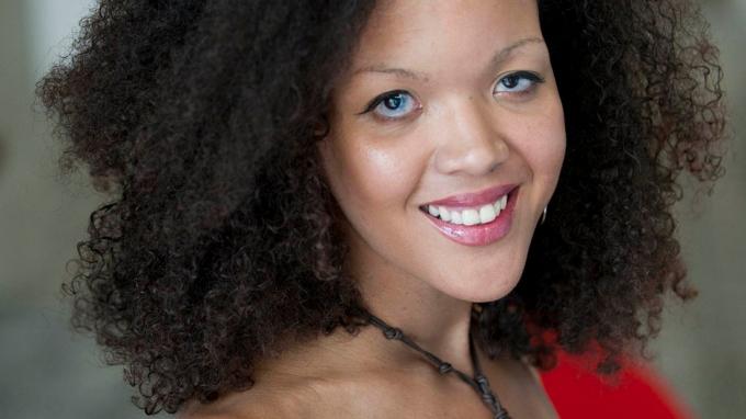 Phoebe Boswell