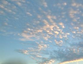 January sky  -- postgutenberg[at]gmail.com
