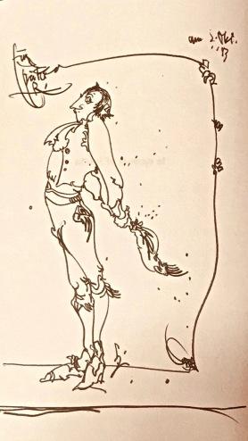 Roy Eales by Sascha Juritz, postgutenberg@gmail.com