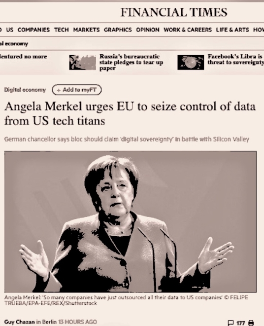 18.11.2019 angela merkel EU urged -- adaptation from ft.com postgutenberg@gmail.com copy.jpg