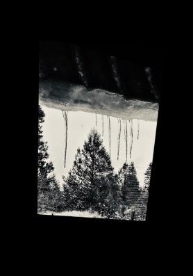 icicles, Orwell, Big Brother posgutenberg@gmail.com