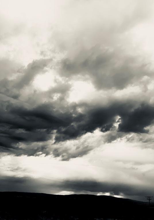 dark cloud looming -- postgutenberg@gmail.com